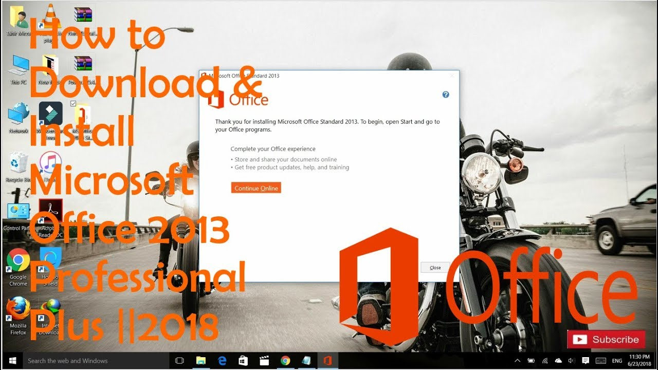 ms office 2013 professional plus free download full version