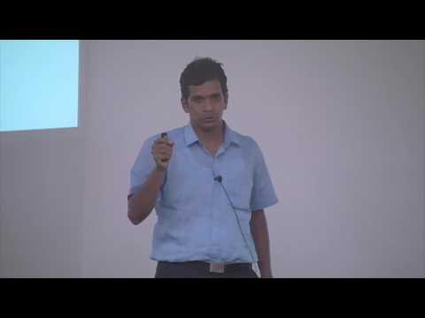 IIT Madras I & AR Leadership Lecture Series - FEB 3 2017