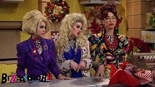Holiday Shopping | Bizaardvark | Disney Channel
