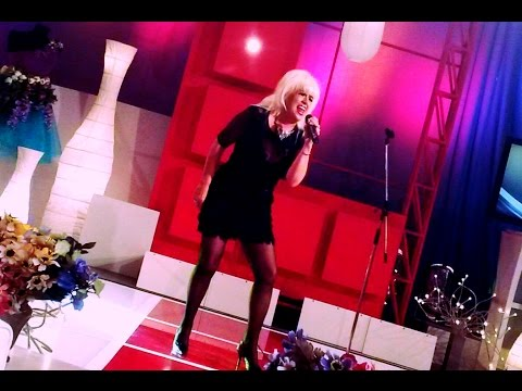 "Maria Nagy -Simply the best -Cover TTURNER "" Ieri -azi Maine """
