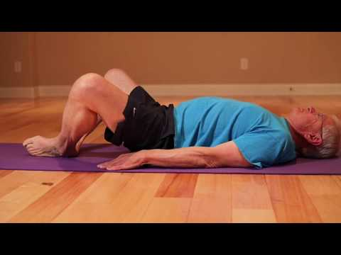 TRE® (Tension & Trauma Releasing Exercises): Full Instructions with Dr. David Berceli (OFFICIAL)