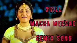 Macha meesae dj remix song
