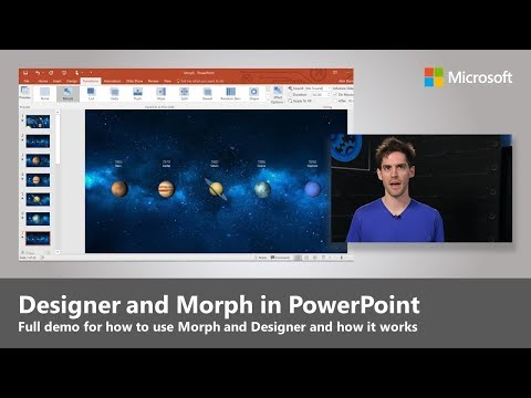 how-to-use-designer-and-morph-in-powerpoint-to-make-better-presentations