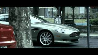 Forza 4 - Game Trailer - Endangered Species