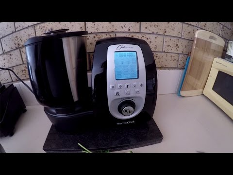 Ebay Tech Testers Entry | Thermocook review