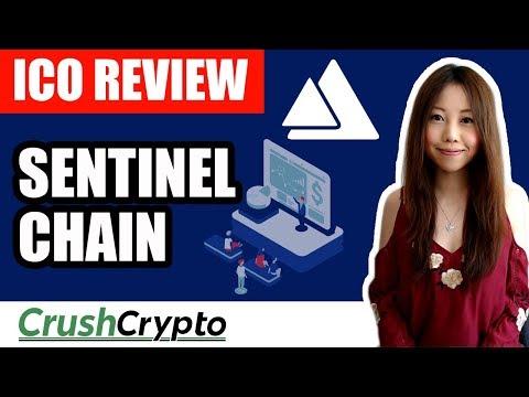 ICO Review: Sentinel Chain (SENC) - Tokenization of Livestock