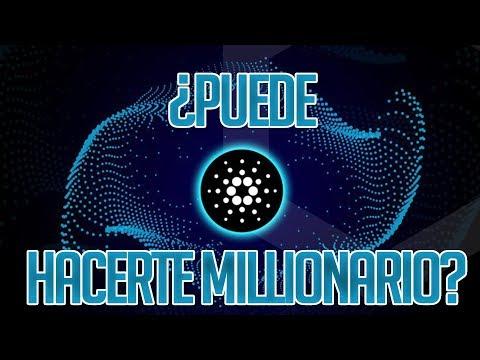 ✅Analisis De Cardano - ¿Podria El Token De ADA Hacerte Millionario?