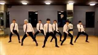 BTS (방탄소년단) - DOPE (쩔어) cover by Delirious From Thailand
