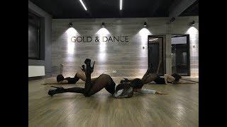 Strip plastic/ Choreo by Anika(начинающая группа)