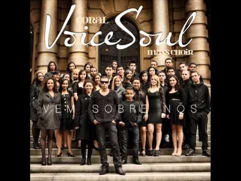 Coral Voice Soul - Em Fervente Oração