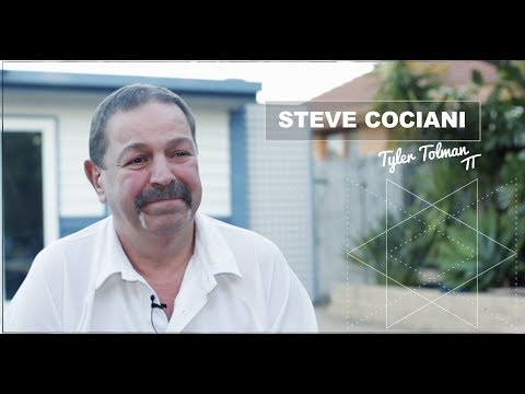 7 Principles of Health Success Story - Steve Cociani