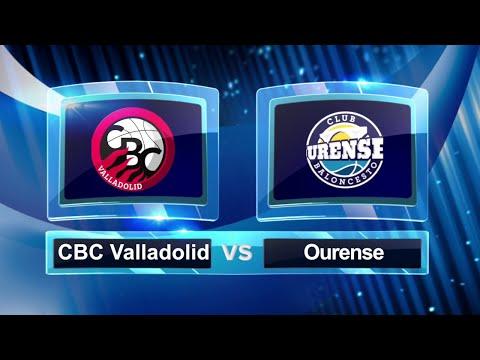 🔴📺🎙️🏀 Partido CBC Valladolid 74 -73 C Ourense Baloncesto + Ruedas De Prensa + Zona Mixta #Jornada23