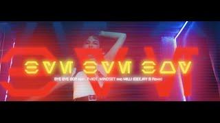 Bye Bye Boy feat. P-Hot, Mindset and Milli (DeejayB Remix) / Bye Bye Boy 2564 Remixes