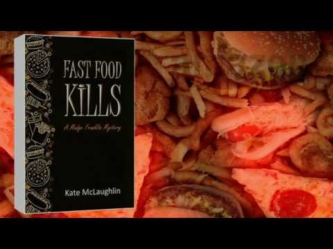 Fast Food Kills by Kate McLaughlin