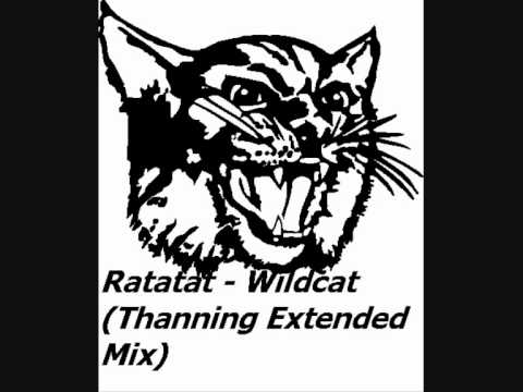 Ratatat  Wildcat Thanning Extended Mix