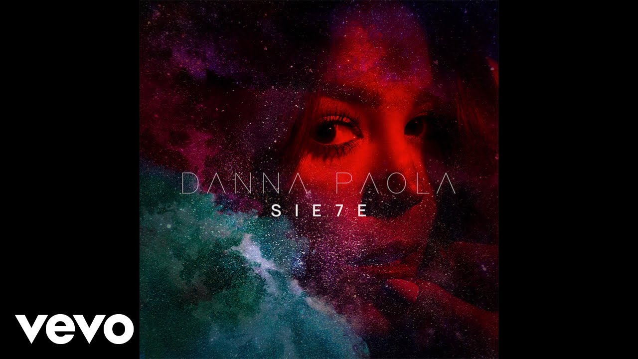 Download Danna Paola - Dos Extraños (Audio)