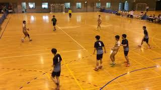 広島経済大学vs松山大学 後半