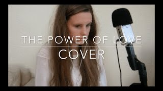 The Power Of Love - Gabrielle Aplin Cover