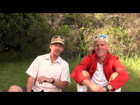 Cameron Clayton Post-2013 Lake Sonoma 50 Mile Interview