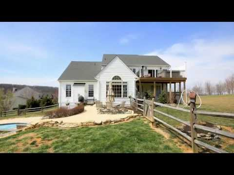 20038 Alva Court, Keedysville MD 21756, USA | Washington County Homes For Sale