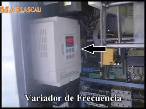 IC10 -  Empacadora de Liquidos