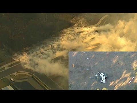 مقتل ربان في تحطم مروحية أثناء إخماد حرائق غابات في أستراليا…  - نشر قبل 1 ساعة