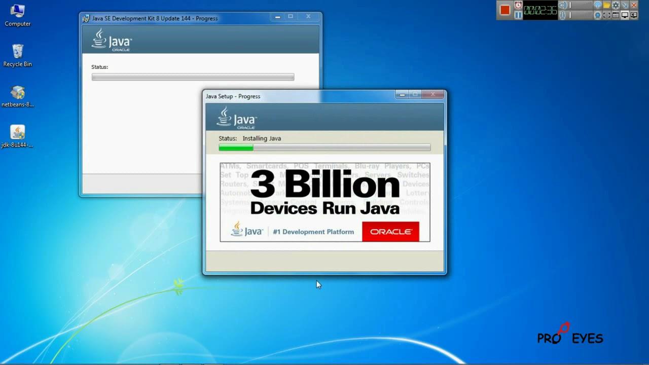 java netbeans free download for windows 7 32 bit