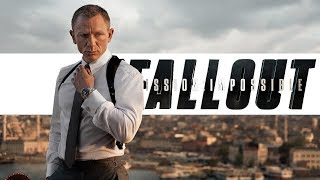 Skyfall (Mission Impossible: Fallout Style)