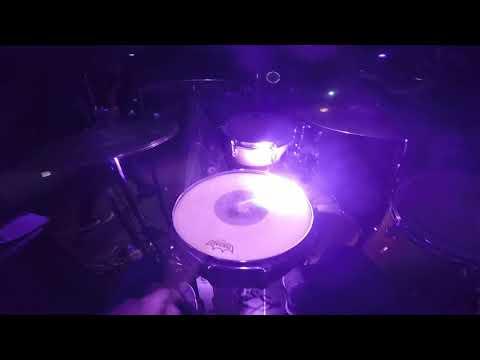 Umut Kaya -İntro,Mor Yazma (Burak Burhan drumcam) With gopro