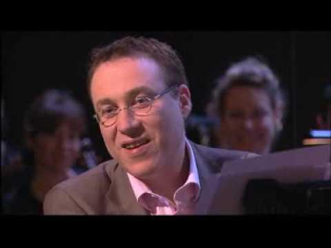 Jean-François Zygel : La musique classique expliquée aux enfants [adultes tolérés]