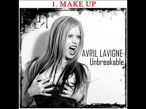 Avril Lavigne - Unbreakable ©2009