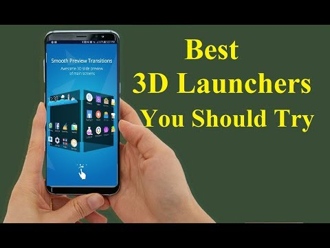 Top Android Launchers You Should Try!! - Howtosolveit