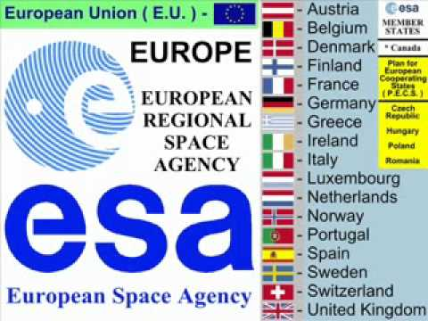 Uniting Earths Space Agencies - International Space Agency