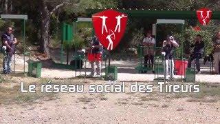 WeShoot : le 1er Réseau Social dédié au Monde du Tir.