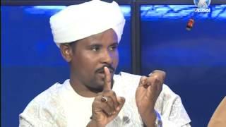 صلاح الخنجر يطالب الحكومة السودانية بفرض العقيدة الاشعرية