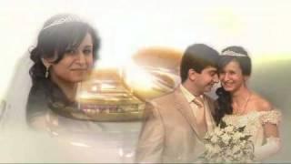 Этнические свадьбы Ассирийская свадьба Эльвира и Ашур