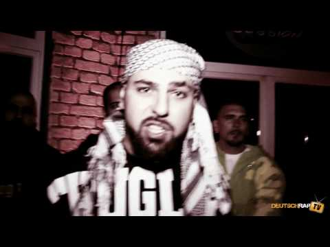 B Lash - Thug Life - Meine Stadt