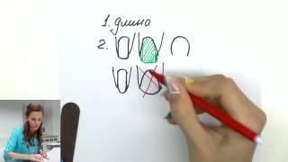 Подбор оптимальной формы ногтя(Онлайн мастер-класс