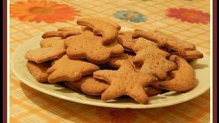 Медовое печенье.Очень вкусное, хрустящее!/Honey cookies. Very tasty, crackling!