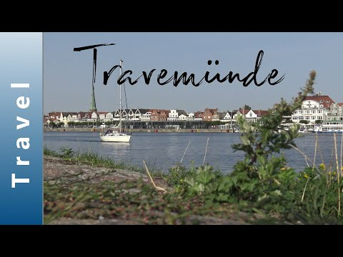 The Baltic Seaside Resort of Travemünde // Germany