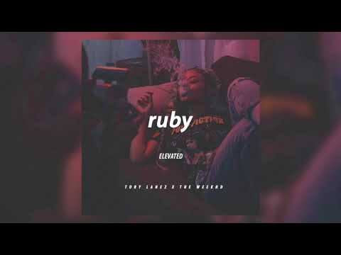 ruby || TORY LANEZ x THE WEEKND TYPE BEAT