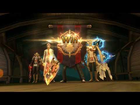 LAG CROSS SERVER WAR BENERIN PLEASE - Final Fantasy Awakening Guide