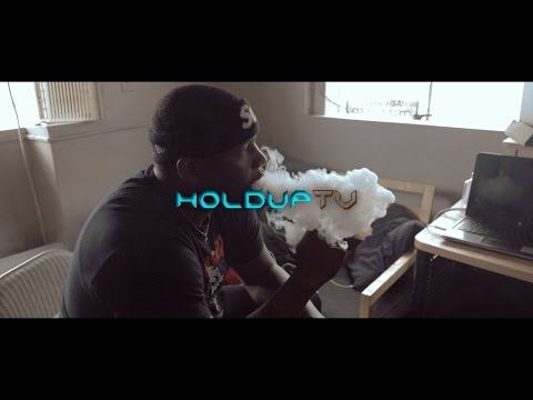 ADG - My Shxt Freestyle Dir. By HoldUpTV