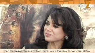 Sizzling Hot Sameera Reddy Interview