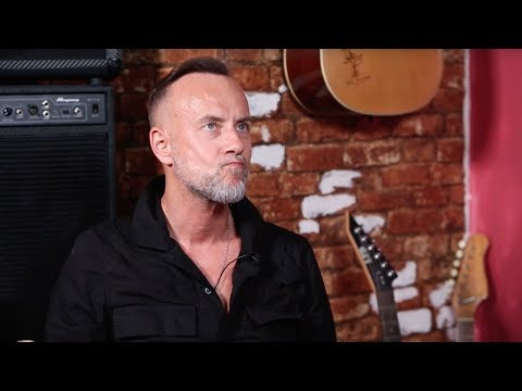 Behemoth's Nergal: Rock Music 'Comes From Your Dick'