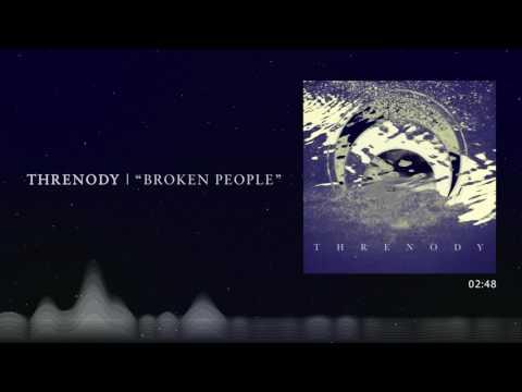Threnody - Broken People [Lyrics]