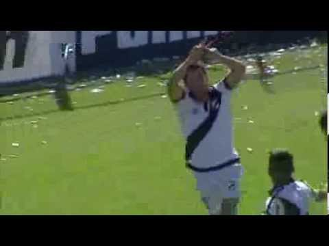 #27 Gol de Camilo Mayada vs. Defensor Sp. - Tenfield - 9/11/2014