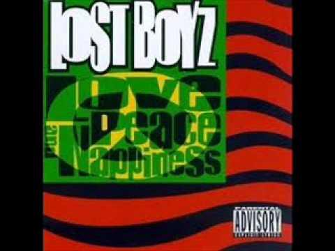 lost boyz   So Love