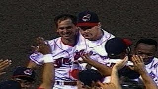 1997 ALDS Gm5: Indians beat Yanks, advance to ALCS