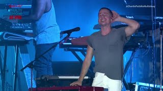 Charlie Puth Rock in Rio 2019 completo.mp3